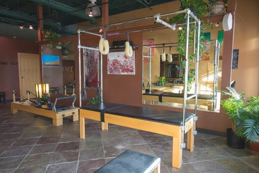 Big Toe Studio, Pilates in Fort Collins, CO