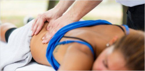 Injury Prevention and Sports Massage