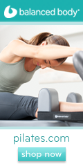 Big Toe Studio is an affiliate of Balanced Body Pilates gear.  Click here to shop for Pilates gear now.